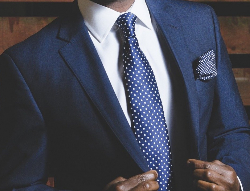 Tips On How To Dress For Success