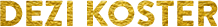 Dezi Koster Logo