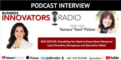 menstrual cycle disorders