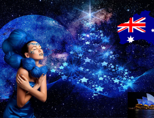 An Aussie Christmas Experience