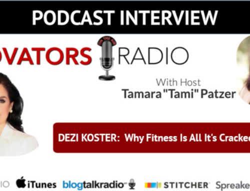 Why Fitness Is All It's Cracked Up To Be – Podcast
