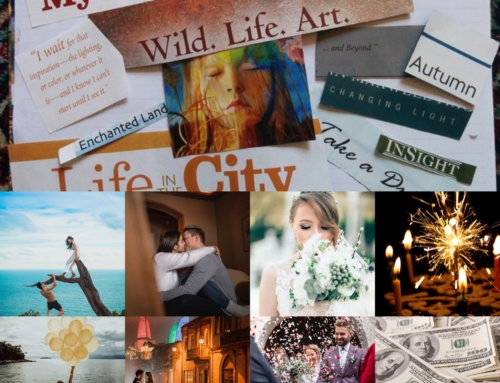 Bonding For Couples 101: Create Your Relationship Vision Board