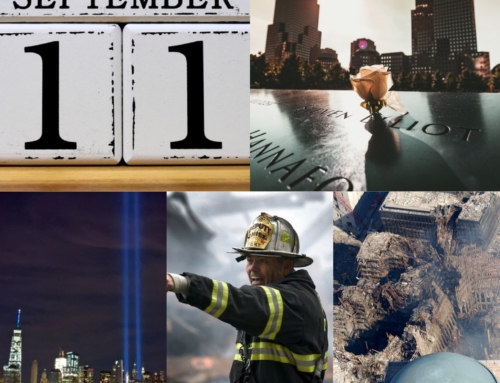 Coming Together, Community & 9-11